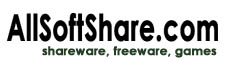 AllSoftShare.com - Shareware, Freeware, Games download site. .